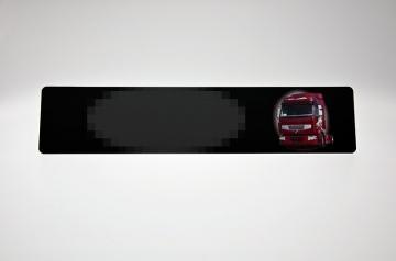 Renault skilt