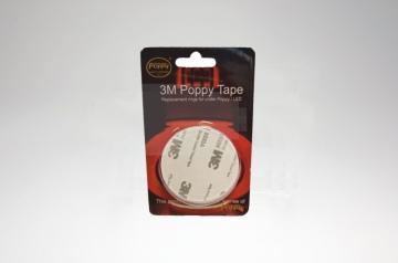 poppy-3m-tape